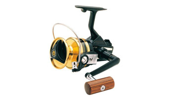 MOULINET DAIWA BLACK GOLD BG 60